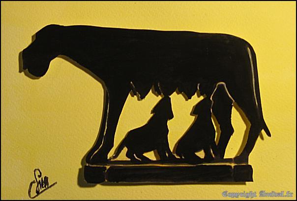 Allemands - Alpha Timber Wolf, élevage LOSH de Bergers Allemands ...